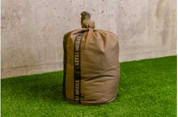 Strongbag Taille M chargé