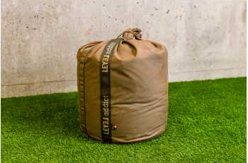 Strongbag Taille L chargé