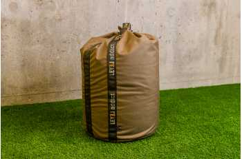 Strongbag Taille XL chargé