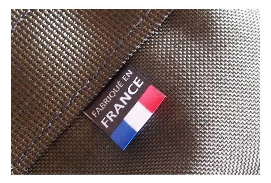 LEVEL addict : Des produits 100 % français ?