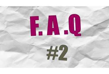 FAQ #2 LEVEL addict