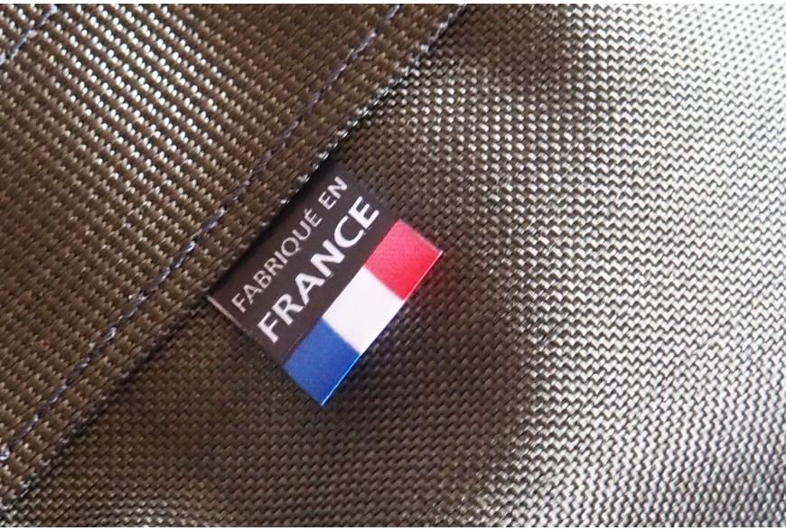Nous croyons en la qualité des produits Français